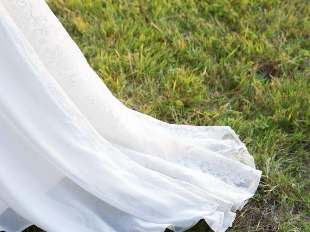 Le mariage de Guillaume et Claire à Toulouse, Haute-Garonne 44