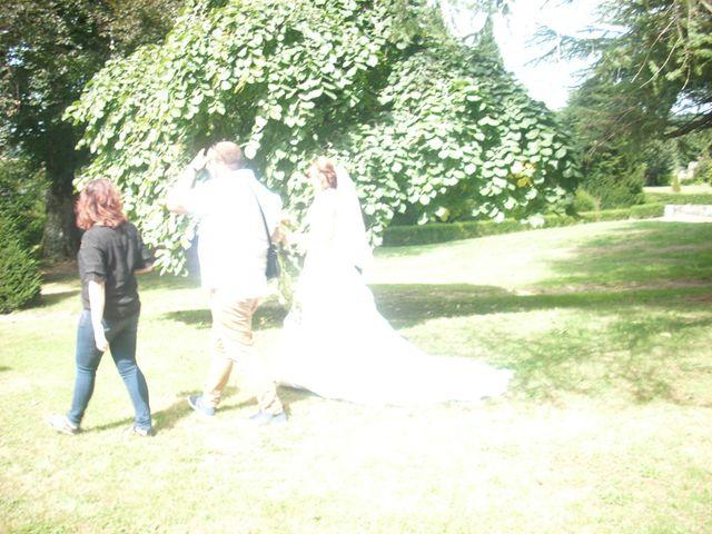 Le mariage de Frédéric et Béatrice à Châteauneuf-la-Forêt, Haute-Vienne 6