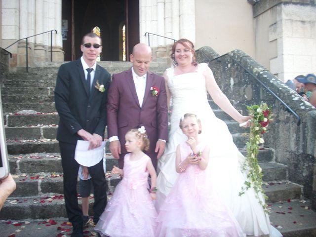 Le mariage de Béatrice et Frédéric
