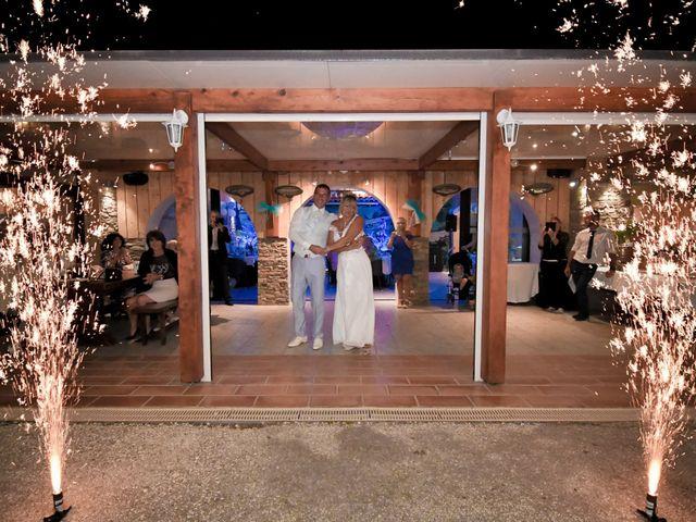 Le mariage de Jean Michel et Odile à La Valette-du-Var, Var 8
