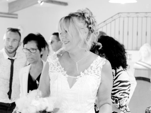 Le mariage de Jean Michel et Odile à La Valette-du-Var, Var 11