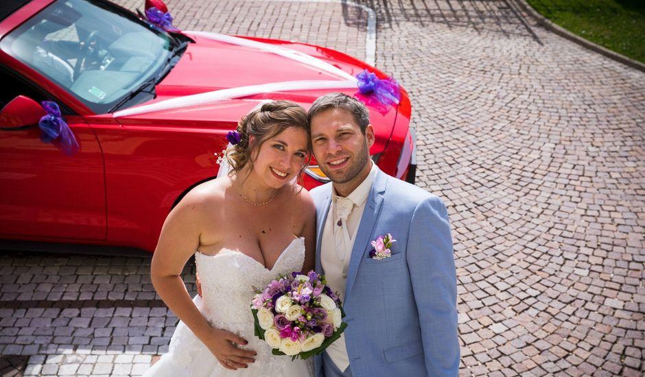 Le mariage de Charlotte et Olivier à Tarbes, Hautes-Pyrénées