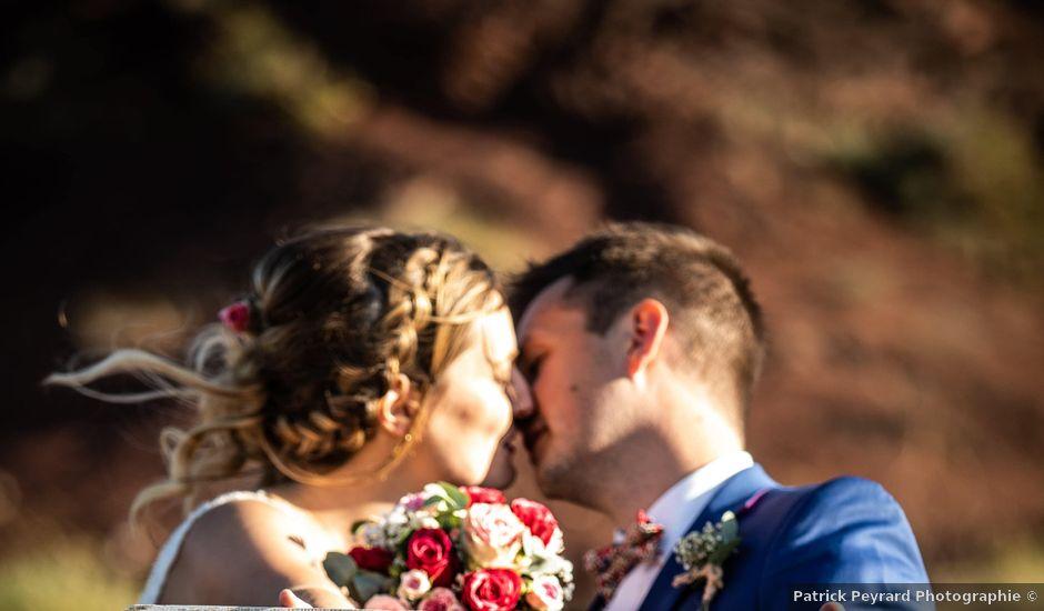 Le mariage de Robin et Laura à Servian, Hérault