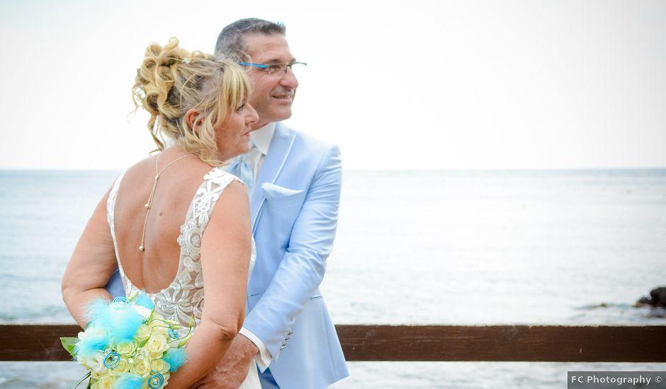 Le mariage de Jean Michel et Odile à La Valette-du-Var, Var