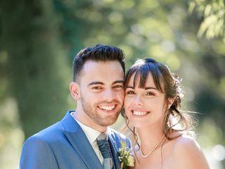 Le mariage de Olivia et Mathieu 2