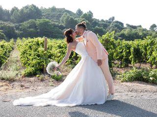 Le mariage de Sonia et Lucas