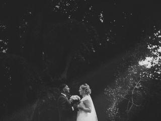 Le mariage de Stephanie et Oualid