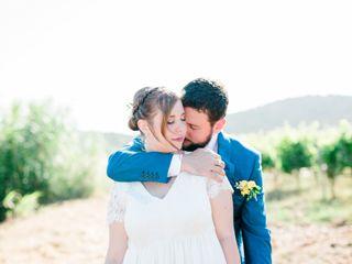 Le mariage de Clémence et Julien