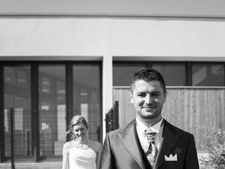 Le mariage de Laura et Pascal 2