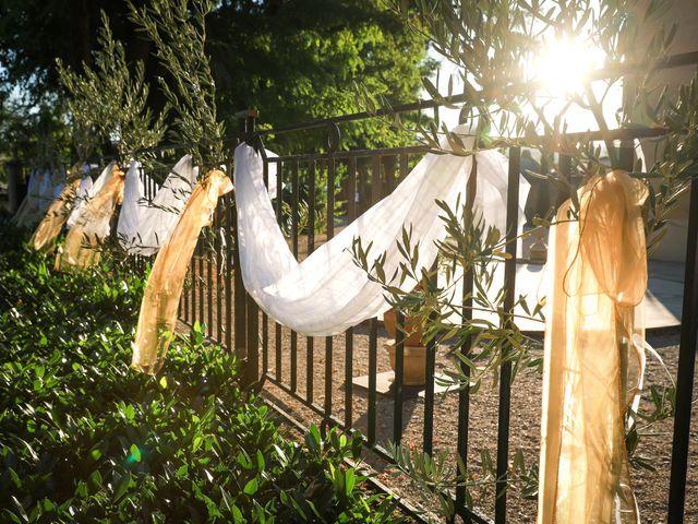 Le mariage de Mathieu et Olivia à Mane, Alpes-de-Haute-Provence 17