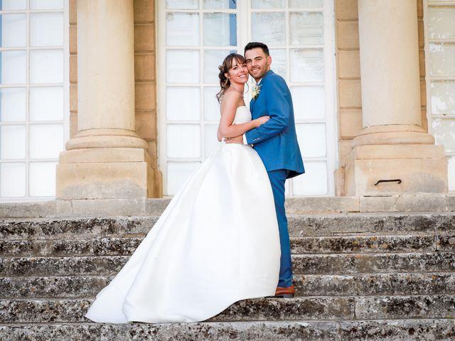 Le mariage de Mathieu et Olivia à Mane, Alpes-de-Haute-Provence 20