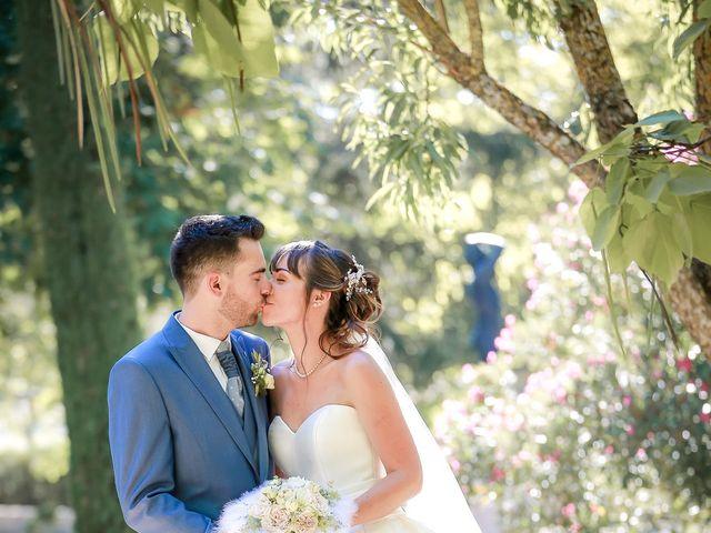 Le mariage de Mathieu et Olivia à Mane, Alpes-de-Haute-Provence 21