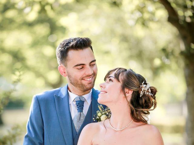 Le mariage de Mathieu et Olivia à Mane, Alpes-de-Haute-Provence 22