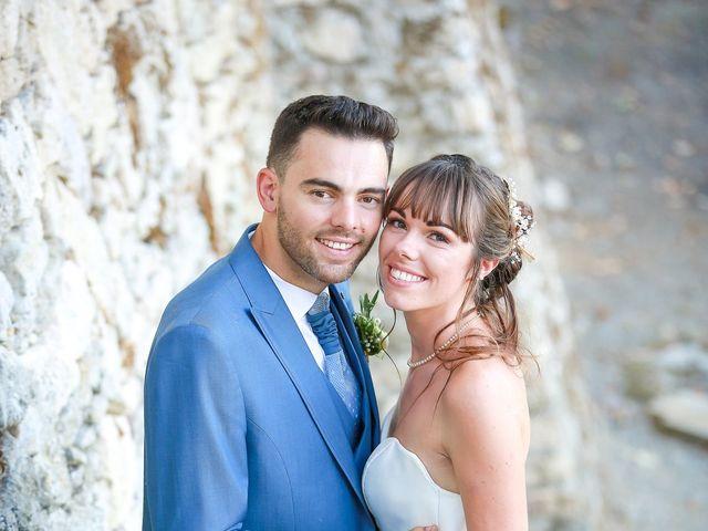 Le mariage de Mathieu et Olivia à Mane, Alpes-de-Haute-Provence 24