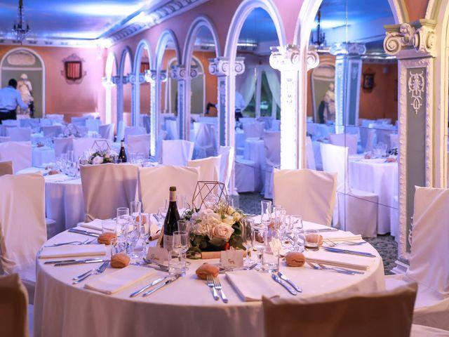 Le mariage de Mathieu et Olivia à Mane, Alpes-de-Haute-Provence 27