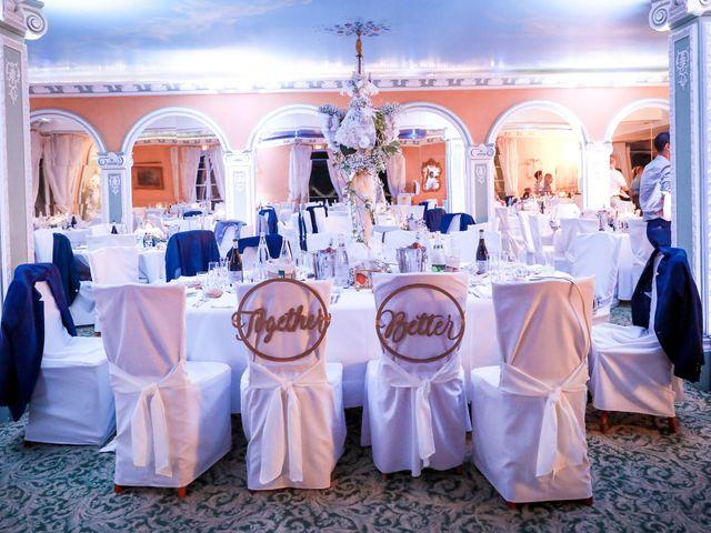 Le mariage de Mathieu et Olivia à Mane, Alpes-de-Haute-Provence 29