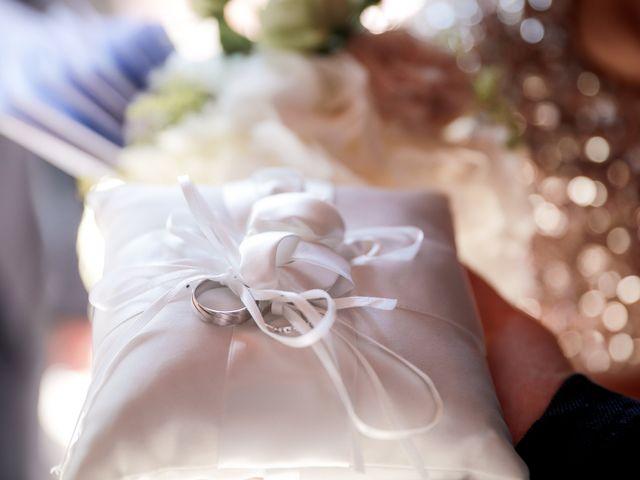 Le mariage de Mathieu et Olivia à Mane, Alpes-de-Haute-Provence 11