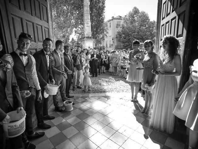 Le mariage de Mathieu et Olivia à Mane, Alpes-de-Haute-Provence 12