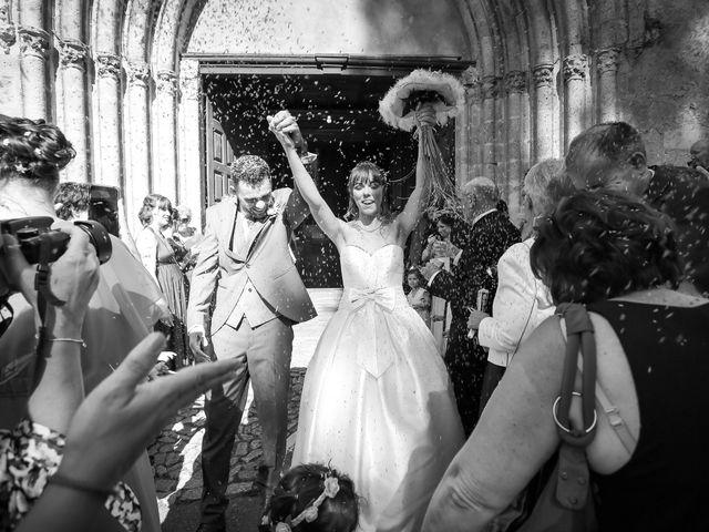 Le mariage de Mathieu et Olivia à Mane, Alpes-de-Haute-Provence 13