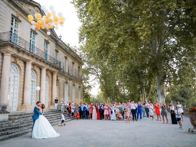 Le mariage de Mathieu et Olivia à Mane, Alpes-de-Haute-Provence 19