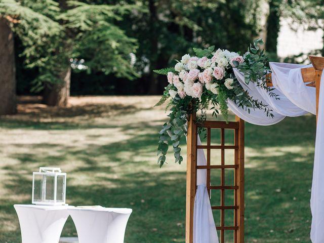 Le mariage de Arold et Vanessa à Saint-Julien-en-Genevois, Haute-Savoie 13