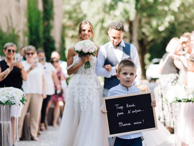 Le mariage de Arold et Vanessa à Saint-Julien-en-Genevois, Haute-Savoie 15