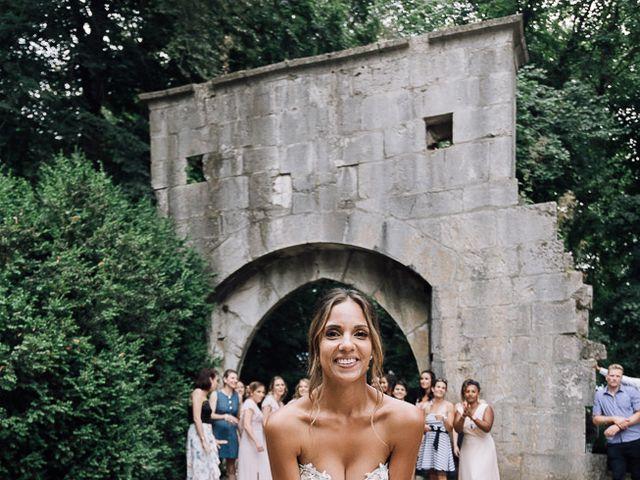 Le mariage de Arold et Vanessa à Saint-Julien-en-Genevois, Haute-Savoie 21