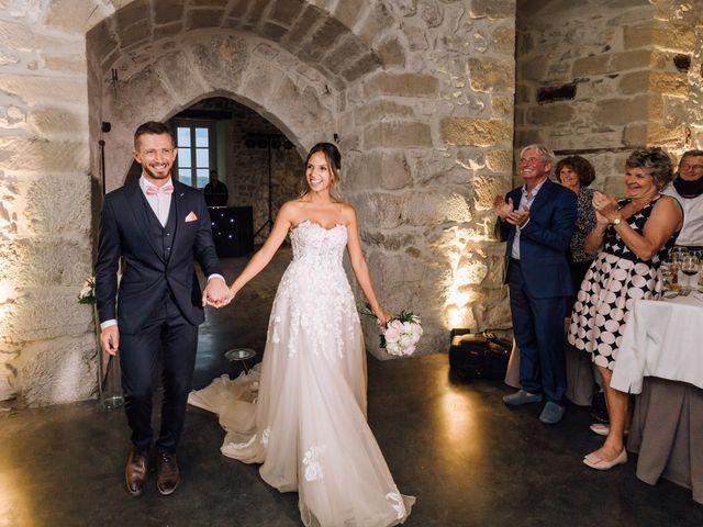 Le mariage de Arold et Vanessa à Saint-Julien-en-Genevois, Haute-Savoie 32