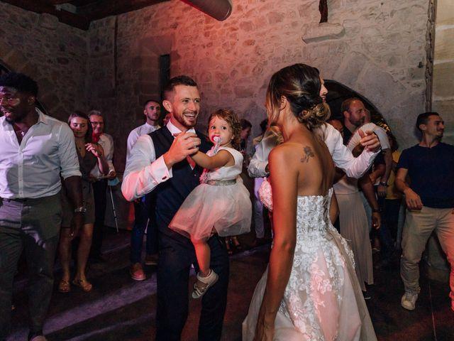 Le mariage de Arold et Vanessa à Saint-Julien-en-Genevois, Haute-Savoie 34