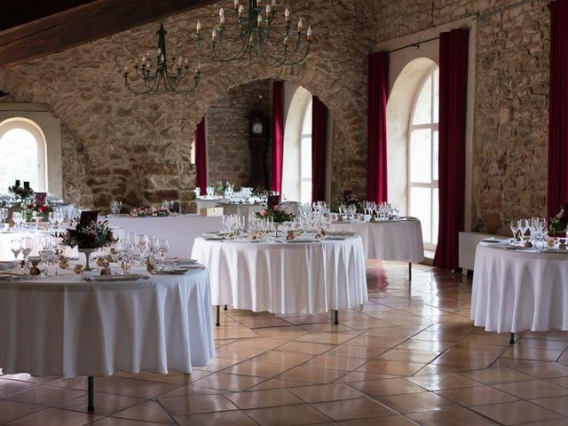 Le mariage de Lucas et Sonia à Narbonne, Aude 5