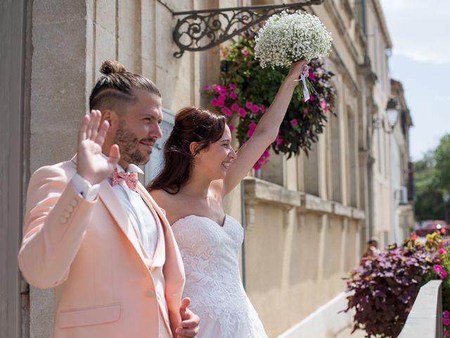Le mariage de Lucas et Sonia à Narbonne, Aude 7
