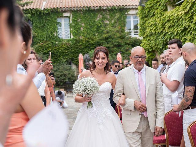 Le mariage de Lucas et Sonia à Narbonne, Aude 13