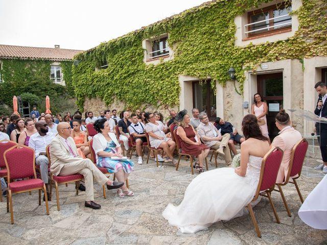 Le mariage de Lucas et Sonia à Narbonne, Aude 14