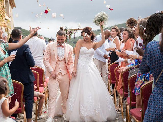 Le mariage de Lucas et Sonia à Narbonne, Aude 15