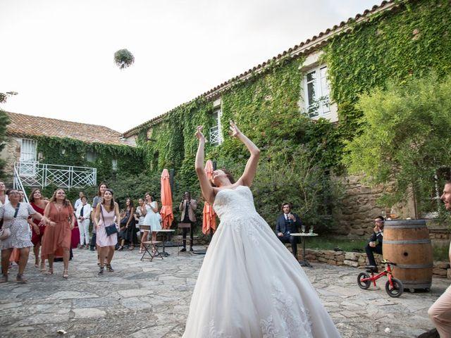 Le mariage de Lucas et Sonia à Narbonne, Aude 18