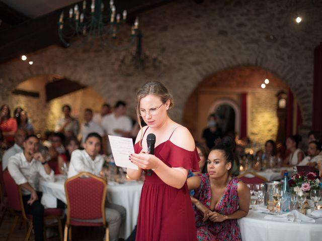 Le mariage de Lucas et Sonia à Narbonne, Aude 23