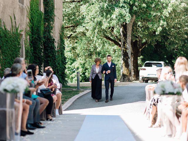 Le mariage de Arold et Vanessa à Saint-Julien-en-Genevois, Haute-Savoie 14
