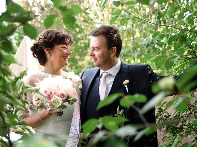 Le mariage de Rachel et Philippe