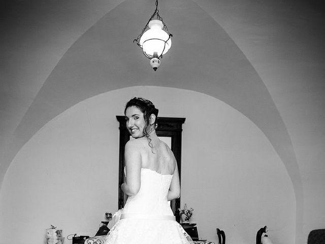 Le mariage de Bertrand et Céline à Grillon, Vaucluse 8