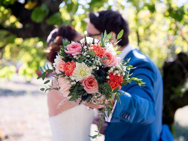 Le mariage de Bertrand et Céline à Grillon, Vaucluse 9