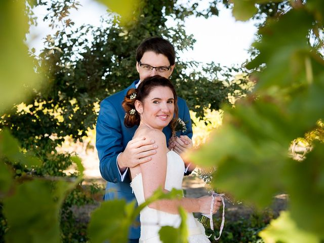 Le mariage de Bertrand et Céline à Grillon, Vaucluse 10