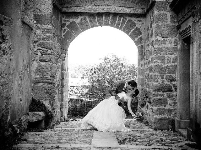 Le mariage de Bertrand et Céline à Grillon, Vaucluse 11