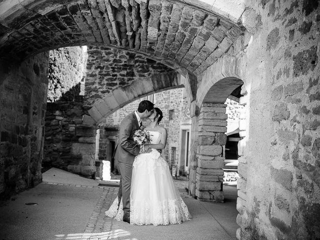 Le mariage de Bertrand et Céline à Grillon, Vaucluse 15