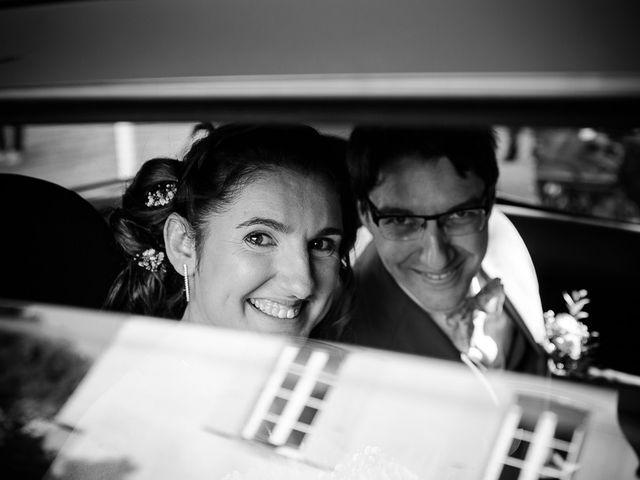 Le mariage de Bertrand et Céline à Grillon, Vaucluse 16