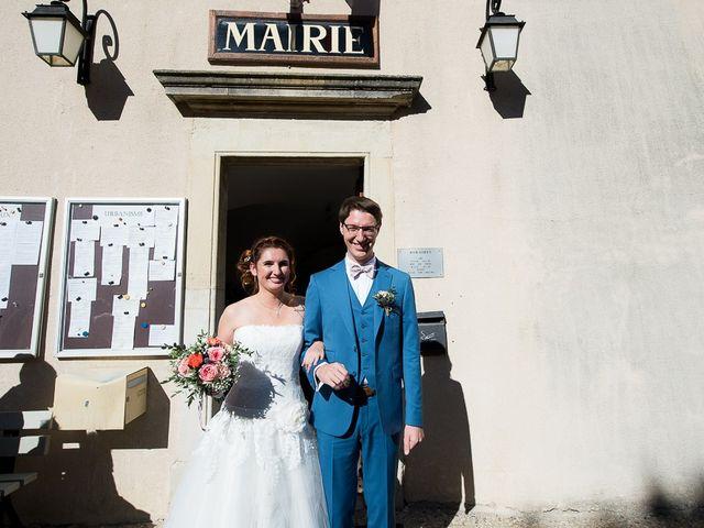 Le mariage de Bertrand et Céline à Grillon, Vaucluse 20