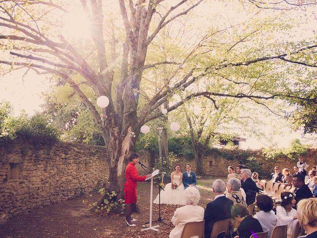 Le mariage de Bertrand et Céline à Grillon, Vaucluse 25