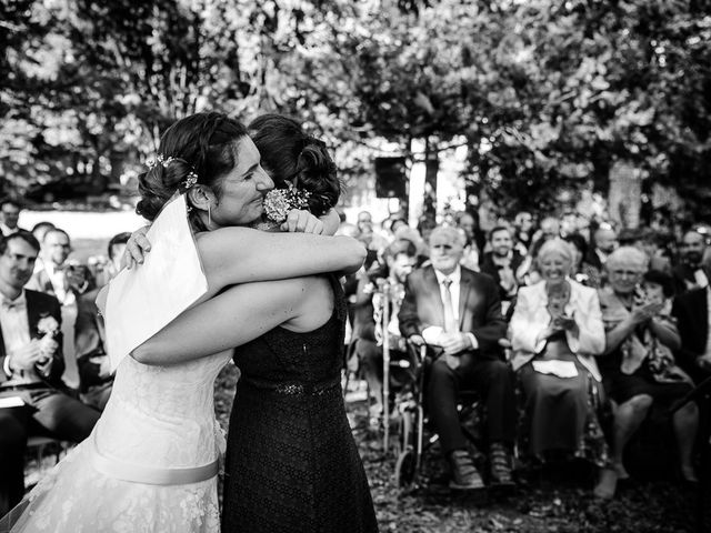 Le mariage de Bertrand et Céline à Grillon, Vaucluse 26