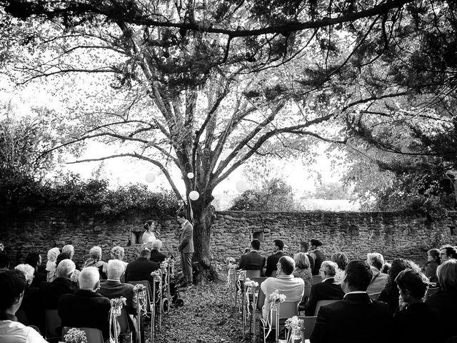 Le mariage de Bertrand et Céline à Grillon, Vaucluse 28