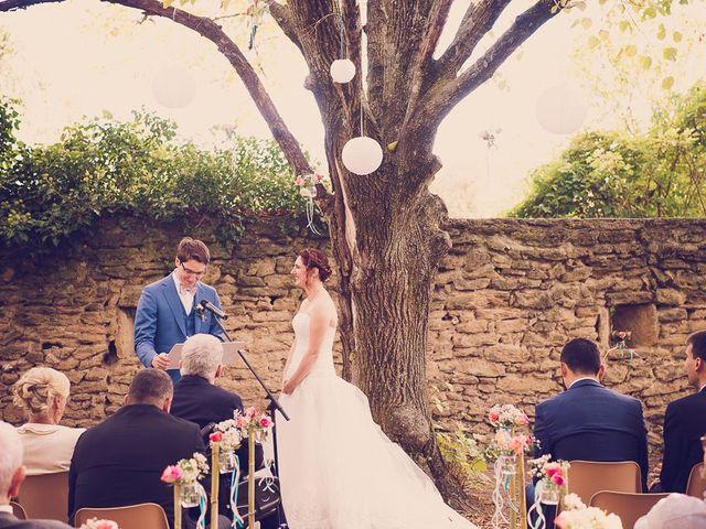 Le mariage de Bertrand et Céline à Grillon, Vaucluse 29