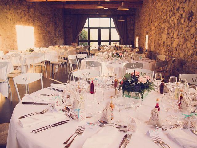 Le mariage de Bertrand et Céline à Grillon, Vaucluse 38
